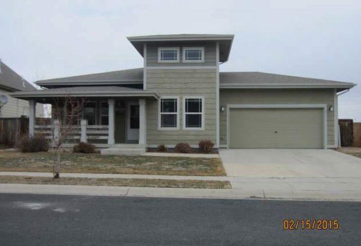 864 Cliffrose Way Severance, CO, 80550 Weld County | HUD Homes Case Number: 052-555027 | HUD Homes for Sale