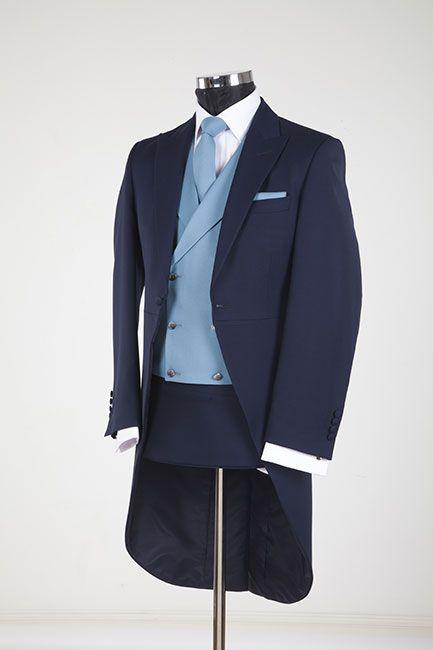 Oxford Premium Morning Suit