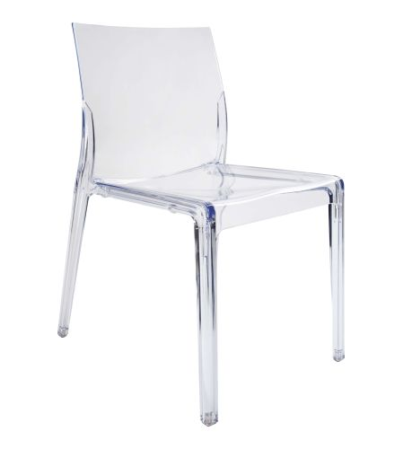 1000 ideas about chaise polycarbonate on pinterest polycarbonate fauteuil - Chaise en polycarbonate ...