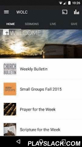 Word Of Life Church St. Joseph  Android App - playslack.com ,  The official Word of Life Church app for the Android.When you download this FREE app, you're only a tap away from the live broadcast of Pastor Brian Zahnd's weekend messages! You can browse our archive of sermons and easily listen whenever you like, then share it with friends on Facebook, Twitter, or by email. Keep up to date with the latest blog posts from Pastor Brian Zahnd and stay connected with Word of Life Church throughout…