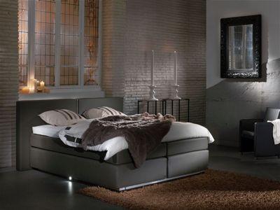 Die besten 25+ Luxus boxspringbetten Ideen auf Pinterest Moderne - luxus schlafzimmer design