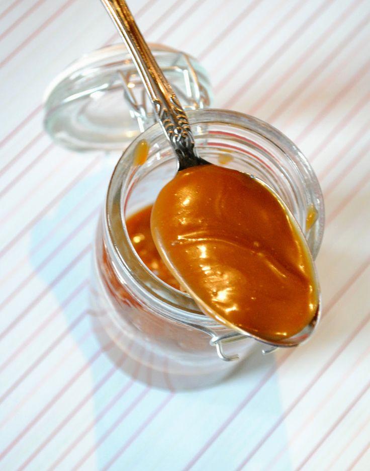 How to Make Homemade Salted Caramel Sauce | Neighborfood