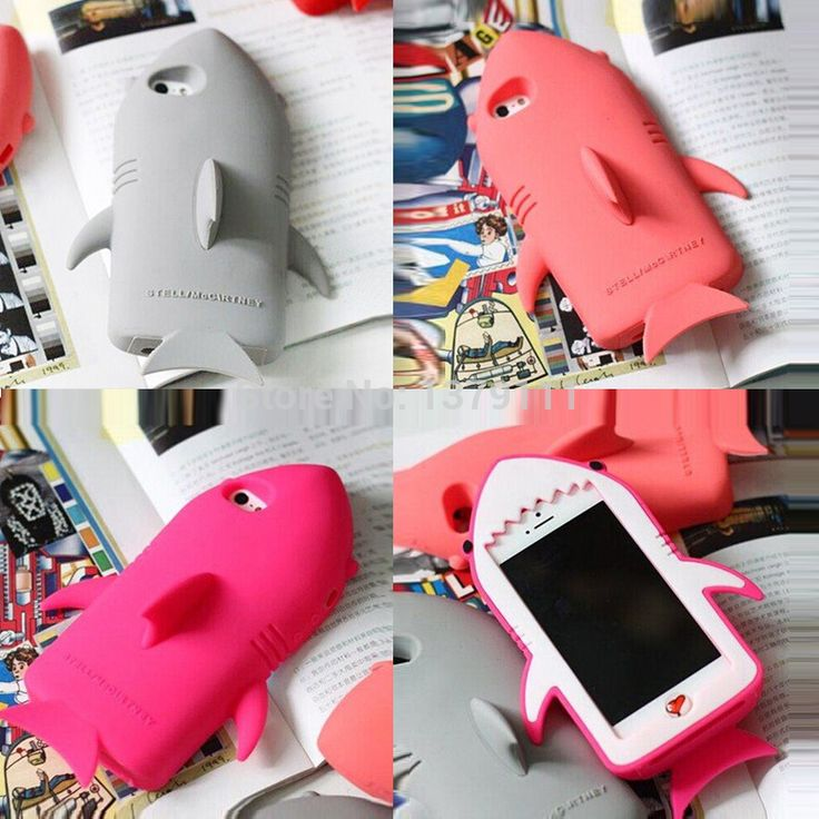 2016 3D Japan Cartoon animal Great white shark  Whale soft silicone case For Iphone 5 5s se/5c/6 6s 4.7inch/6plus 6splus 5.5inch-in Phone Bags & Cases from Phones & Telecommunications on Aliexpress.com | Alibaba Group