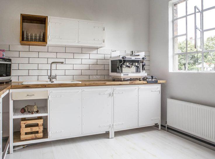 9 besten Küche \/ Wohnzimmer Regal Bilder auf Pinterest - wohnzimmer gelb orangenobilia k chen g nstig kaufen