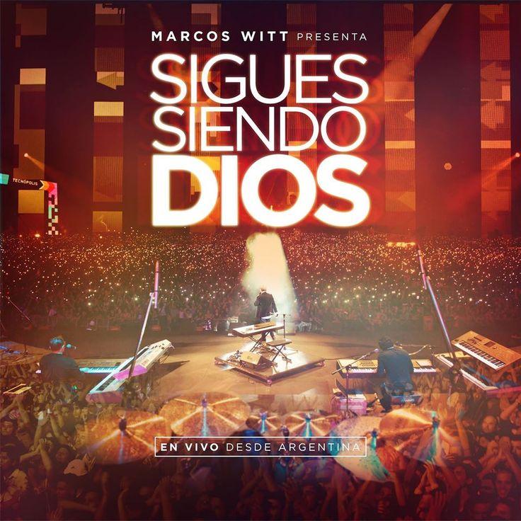 Radio Alabanza Digital: MARCOS WITT estrena «Sigues siendo Dios – En vivo» desde Argentina