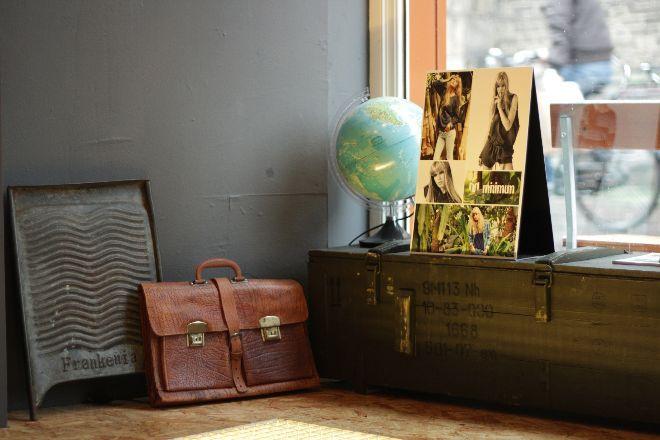 Kootuur Boetiek in Zwolle - a lovely shop that sells a lot of Scandinavian fashion!