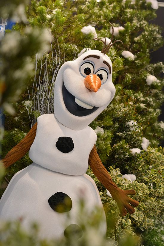 "There are big ""Frozen"" changes headed to Disneyland! #Frozen"