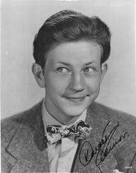 Donald O'Connor c. 1940s