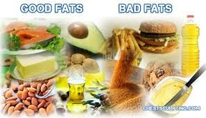 What fats should you eat to help your brain? Check out the blog to find out!