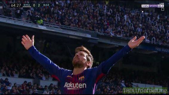 This is for the Barcelona fans 💯💯💯