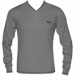 Vime Knit SS13 - Light Grey