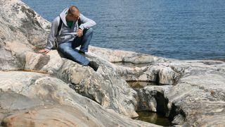 Berg på riktigt : Gotland - UR - NE