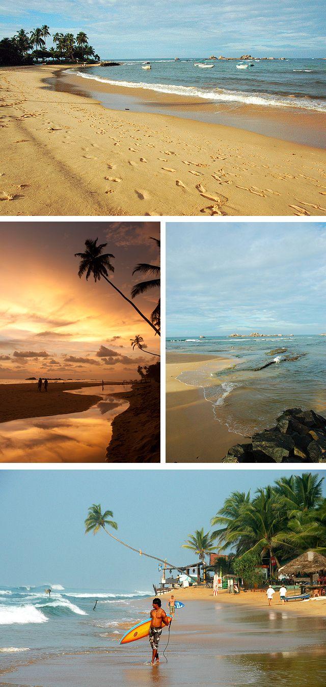Hikkaduwa, Sri Lanka #SriLanka #Hikkaduwa #Surf