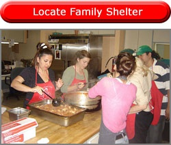 I have always wanted to have a big house to have a family shelter, a place where families in trouble can go.