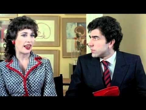 ¡¡Qué he hecho yo para merecer ésto? - Trailer 1984