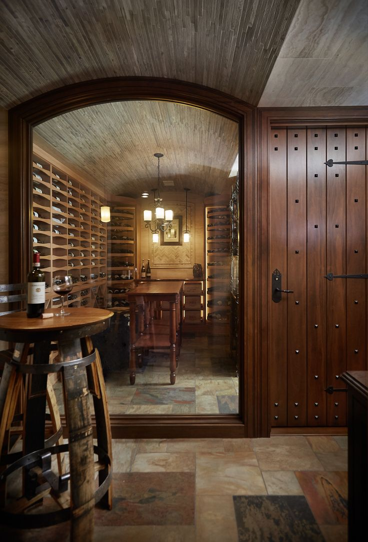 53 best beautiful custom wine cellars images on pinterest for Wine and design west ashley