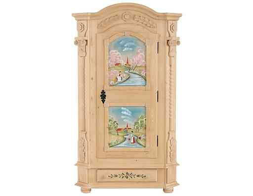 Premium Collection by Home affaire Garderobenschrank »Olive« | Naturloft