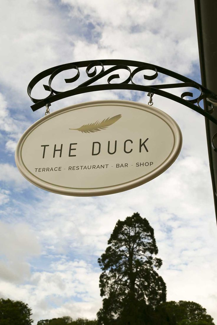 The Duck in Gorey, Co. Wexford