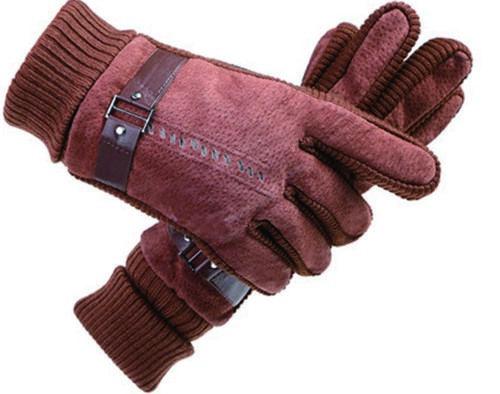 Hiking Gloves Warmest Winter Gloves For Men