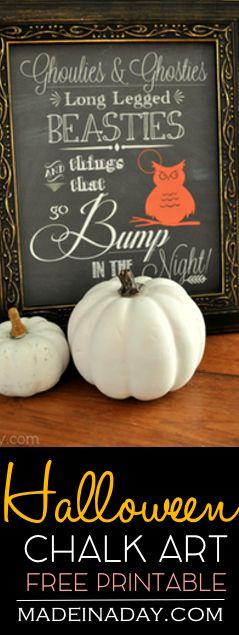 948 best HALLOWEEN ART CRAFT images on Pinterest Happy halloween - halloween arts and crafts decorations