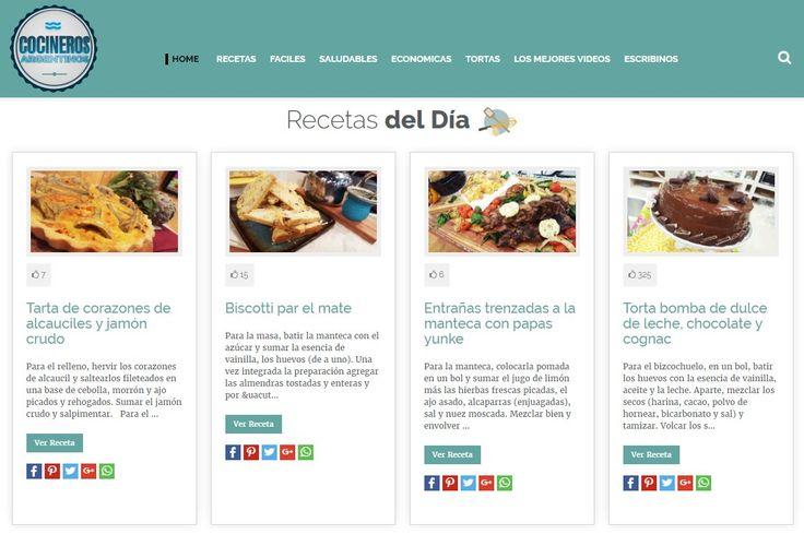 Cocineros Argentinos (@cocinerosarg) | Twitter