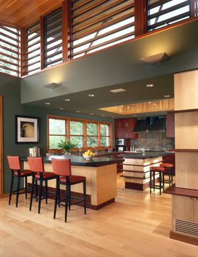 Modern Kitchen Photos Design Ideas, Pictures, Remodel, and Decor - page 9