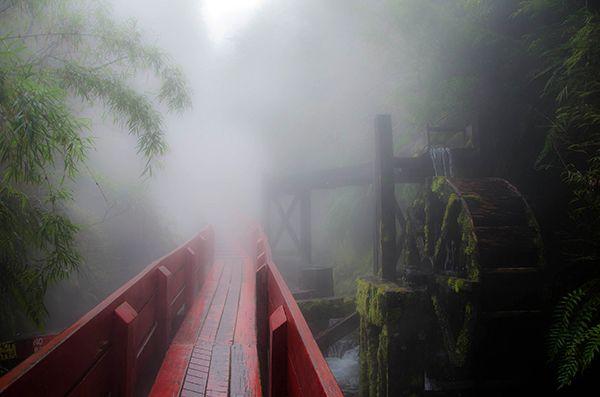Чили: горячие источники, природа и отдых #Chile