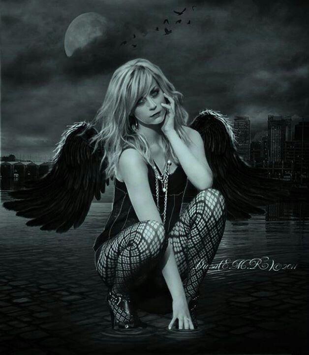 Dark Angel Sexy 3
