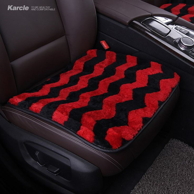 Cheapest prices US $13.59  Karcle 1PCS Sheepskin Fur Car Seat Covers Thicken Woolen Warm Seat Protector Anti-skid Winter Cushion Car-styling Accessories  #Karcle #Sheepskin #Seat #Covers #Thicken #Woolen #Warm #Protector #Antiskid #Winter #Cushion #Carstyling #Accessories  #Internet