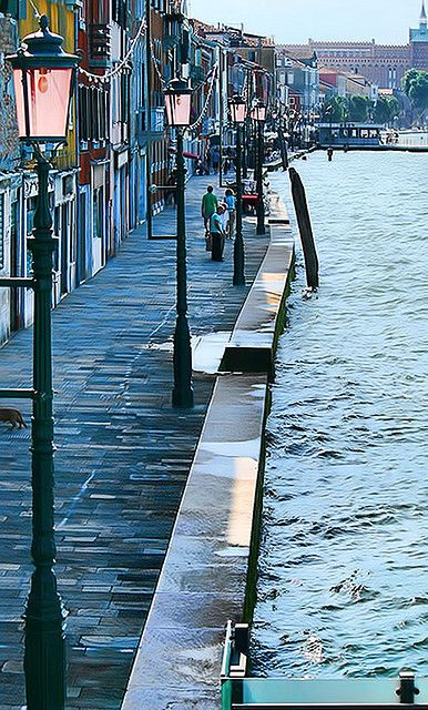 Venice - Italy (by Jack Torcello)