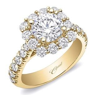 Coast Diamond creates exceptional jewelry that is timeless, graceful and  elegant. Coast bridal jewelry is meticulously designed and crafted by  expert ...