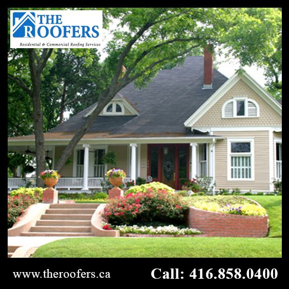 If you are searching for roofing Companies in Toronto for residential roofing then you are at perfect place.  Call us now 416-858-0400 for free estimates.