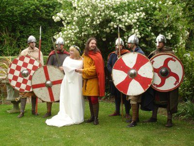 Courtship, Love and Marriage in Viking Scandinavia