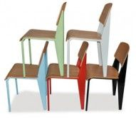 Frazier Dining Chairs