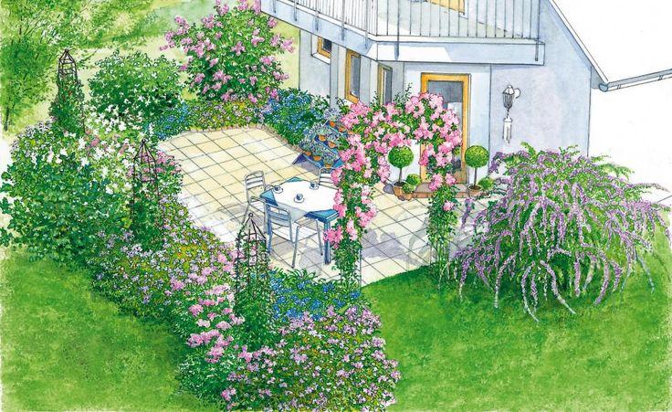 geraumiges ins reich der sinne ein duftgarten zum geniessen gute abbild oder ceeeedecb green ideas pergola