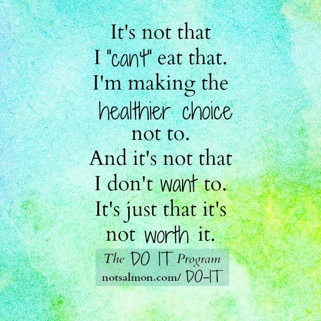 DO IT Program   Karen Salmansohn. Good Health QuotesHealthy ...