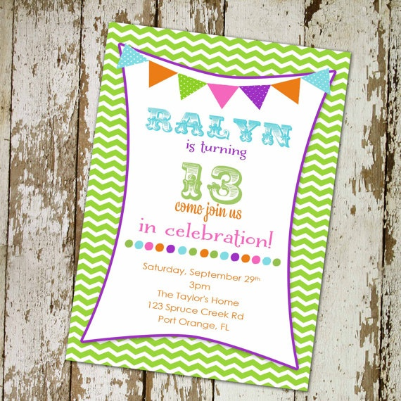 37 best Birthday party teen. Decorations themes etc images on ...