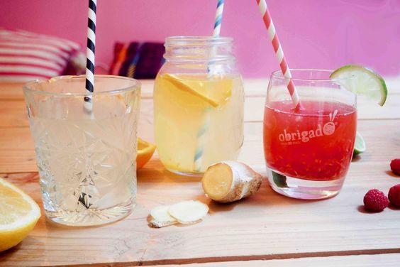 Gezonde cocktails die je huid, weerstand en energie een boost geven. Cocktails met kokoswater in de hoofdrol. Hier vind je de recepten!