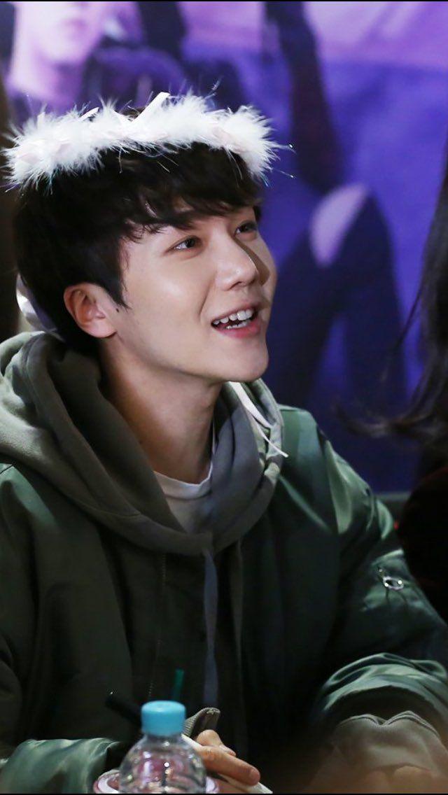 Ah  I love Jinho so much