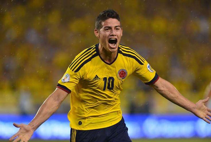 Ver partido Colombia vs Venezuela en vivo 31 agosto 2017 por TyC Sports - Ver partido Colombia vs Venezuela en vivo 31 de agosto del 2017 por la Eliminatorias Mundial. Resultados horarios canales de tv que transmiten en tu país.