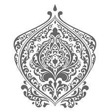 beautiful baroque embossing folder - Google Search