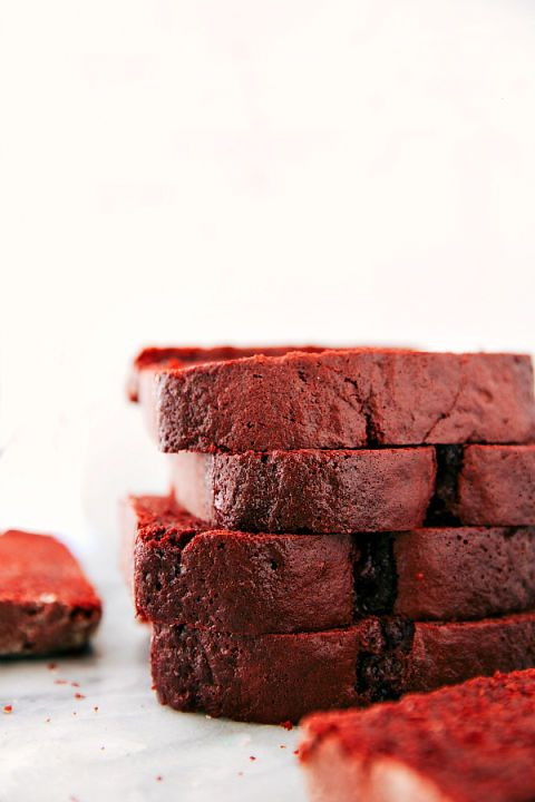 Pound it down. Get the recipe from The Recipe Critic.