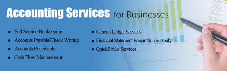 Virtual Accounting Services - Online Accounting Services