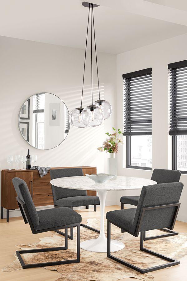 Lira Dining Chairs Modern Dining Chairs Modern Dining Room