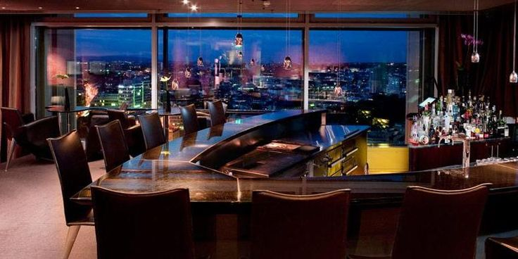 #Best #design #clubs in Frankfurt | My Design Agenda