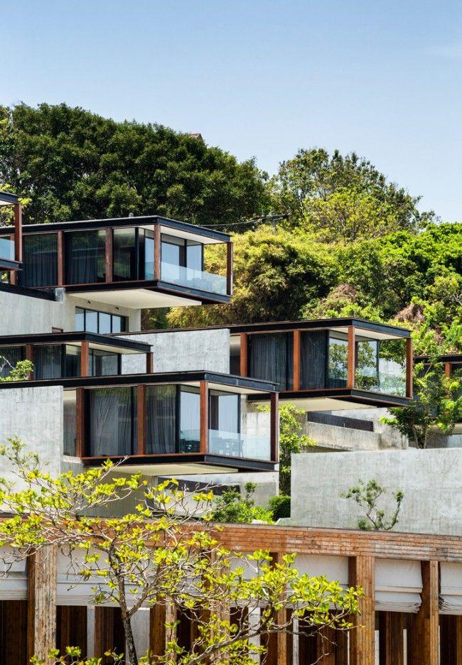 Hotel Design Architecture Architecture Design And Modern Architecture