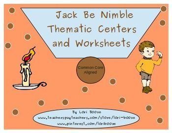 jack be nimble worksheets activities games printables and more jack o 39 connell and worksheets. Black Bedroom Furniture Sets. Home Design Ideas