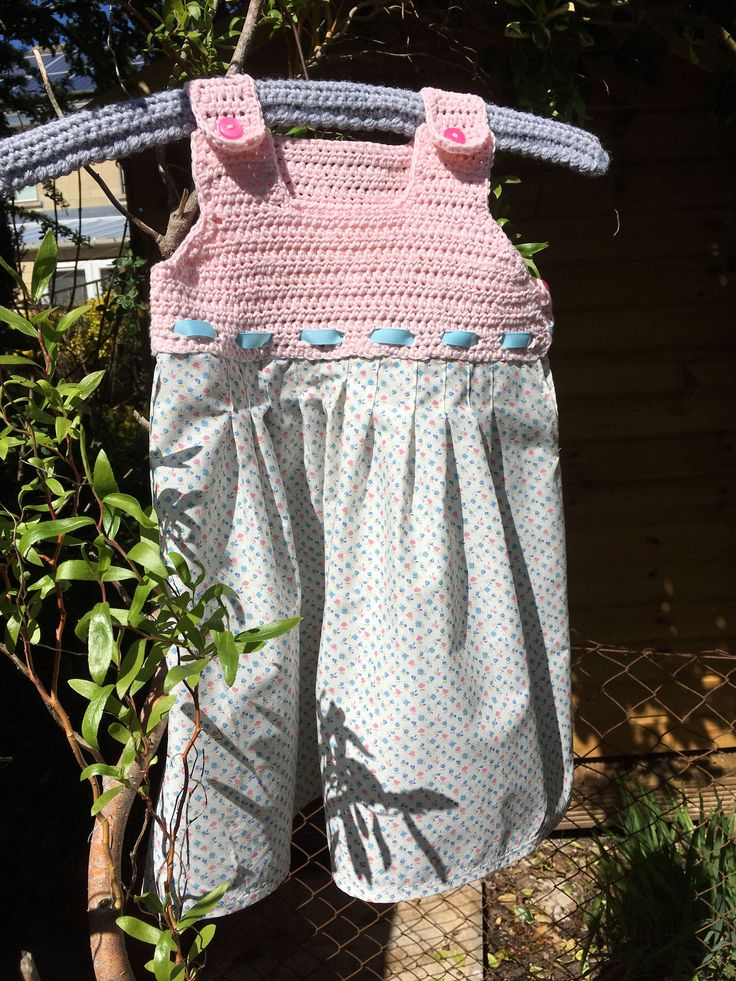 A personal favourite from my Etsy shop https://www.etsy.com/uk/listing/512581678/cool-and-crisp-summer-toddler-dress-in