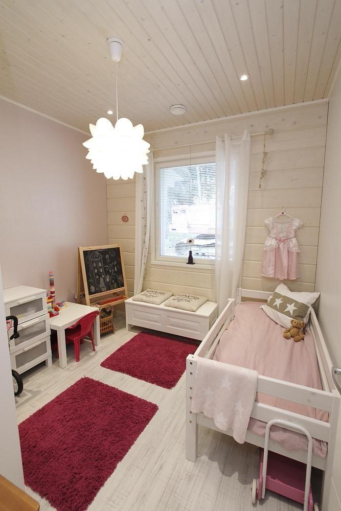 Sisustus  - Lastenhuone - Moderni