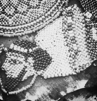 ancientbeadwork   Hassocks & cushions